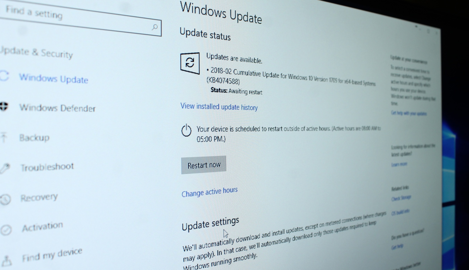 Patch To Fix Jan Windows 10 Update | Hometech Centre | PC